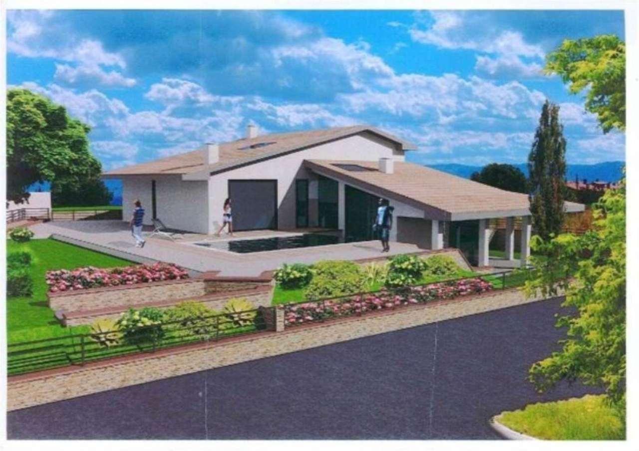 Terreno Edificabile Residenziale in vendita a Rignano sull'Arno, 9999 locali, prezzo € 170.000 | CambioCasa.it