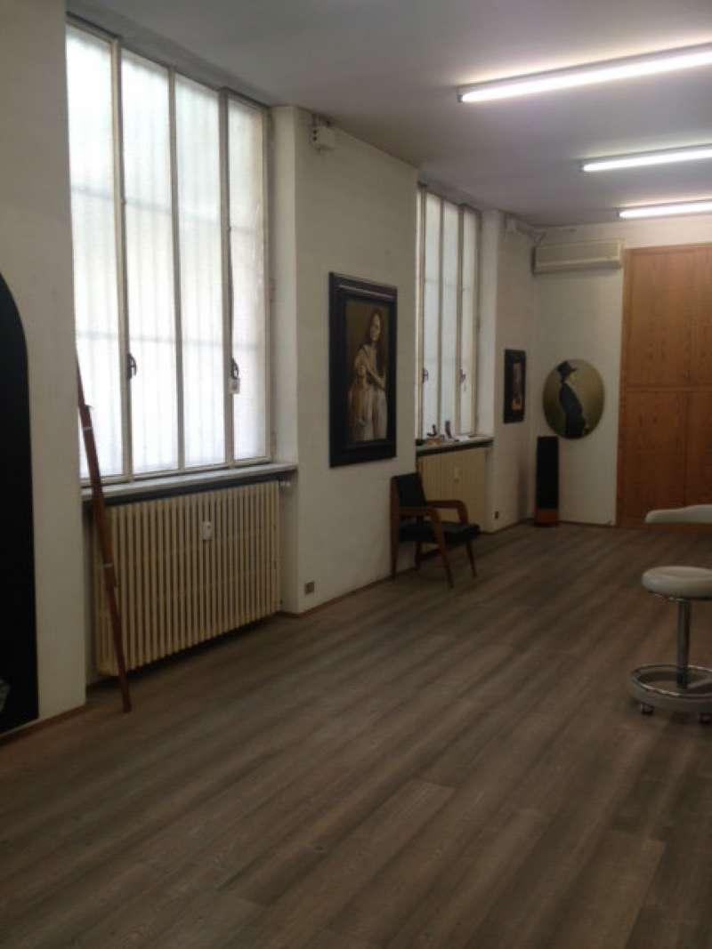 Loft / Openspace in vendita a Torino, 1 locali, zona Zona: 11 . Regio Parco, Vanchiglia, Lungo Po, Vanchiglietta, prezzo € 180.000 | CambioCasa.it