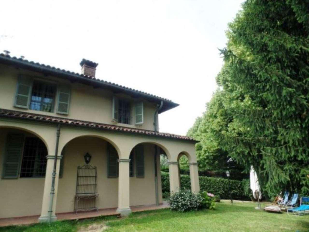 Appartamento in vendita a Pino Torinese, 6 locali, prezzo € 590.000 | CambioCasa.it