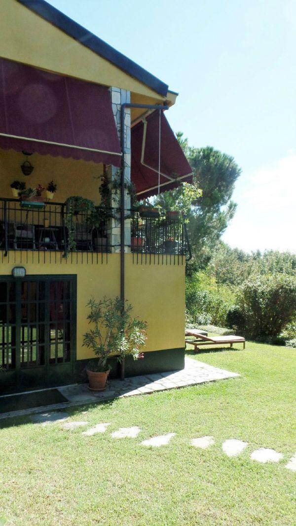 Villa in vendita a Moncalieri, 7 locali, prezzo € 860.000 | CambioCasa.it