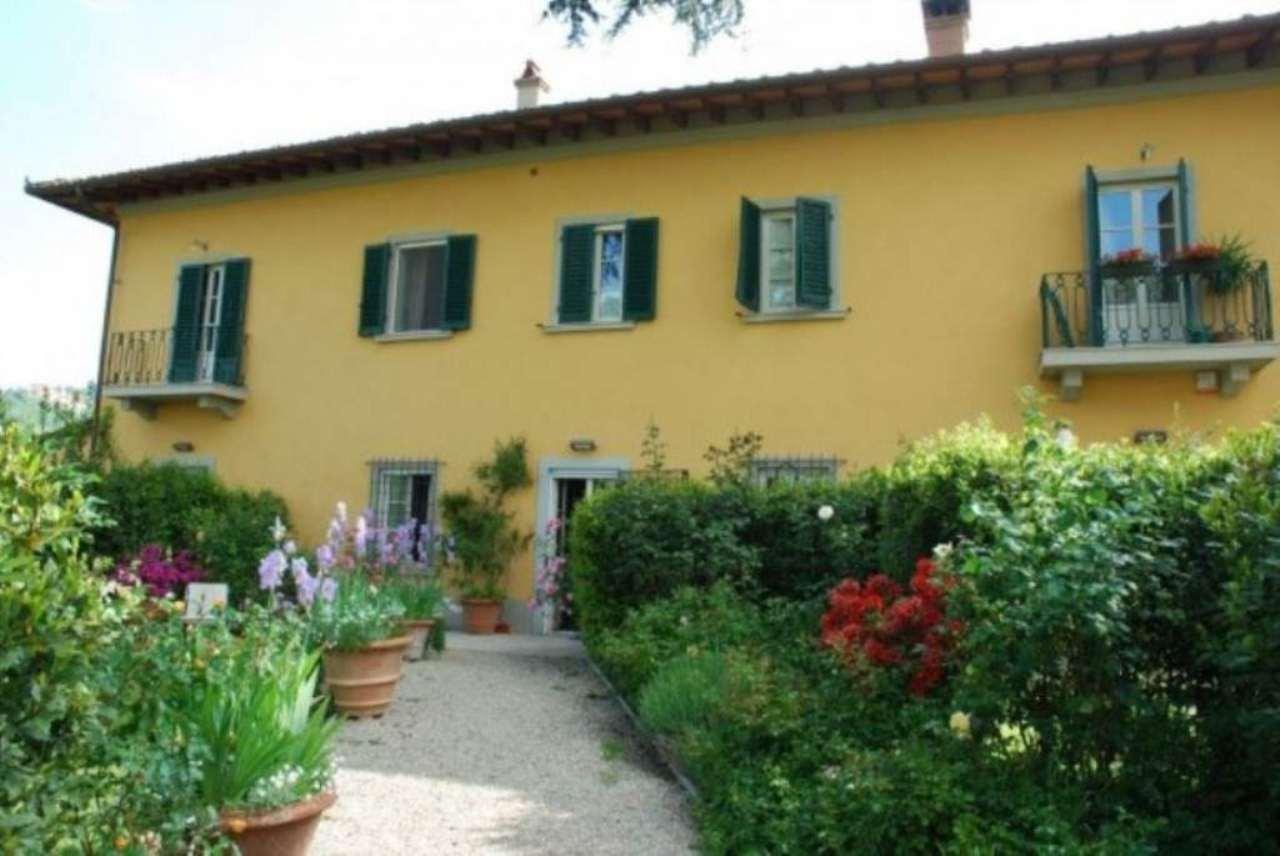Rustico / Casale in vendita a Sesto Fiorentino, 5 locali, prezzo € 900.000 | Cambio Casa.it