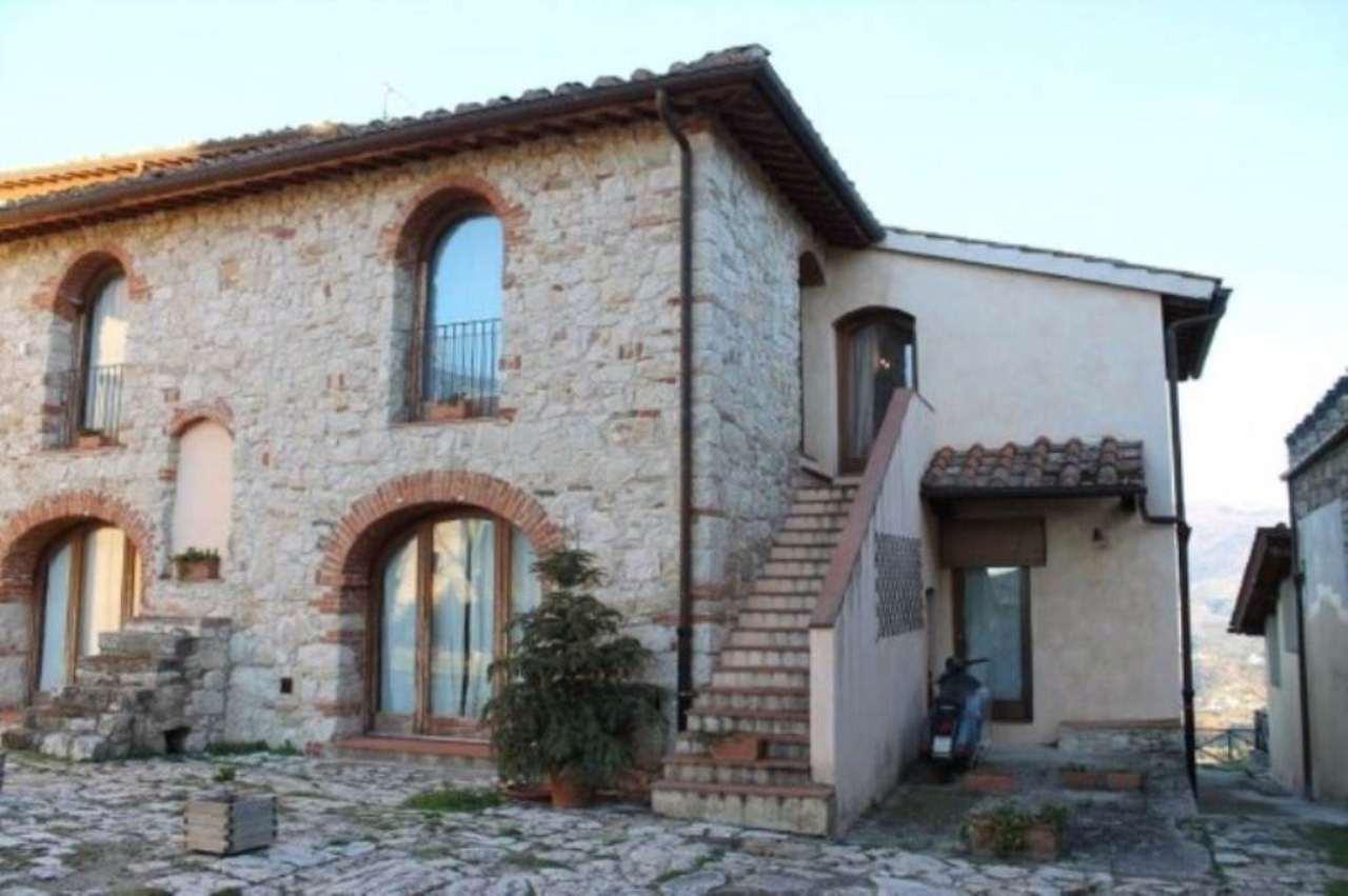 Rustico / Casale in vendita a Rignano sull'Arno, 6 locali, prezzo € 770.000   Cambio Casa.it