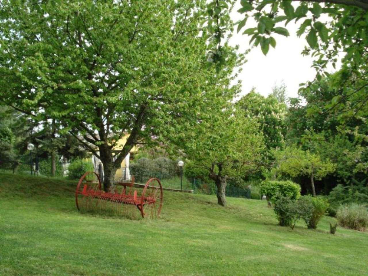 Villa in vendita a Vaglia, 12 locali, Trattative riservate | Cambio Casa.it