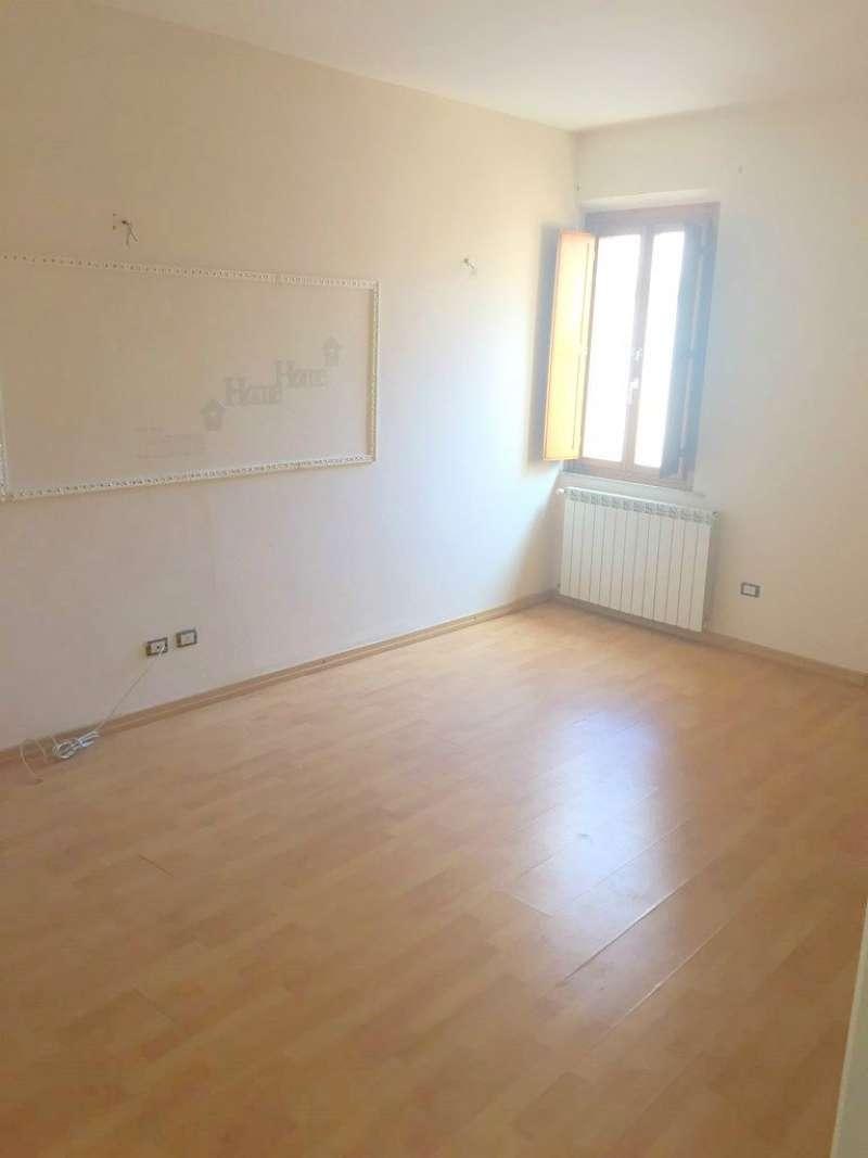 Appartamento in vendita a Monsummano Terme, 3 locali, prezzo € 70.000 | Cambio Casa.it