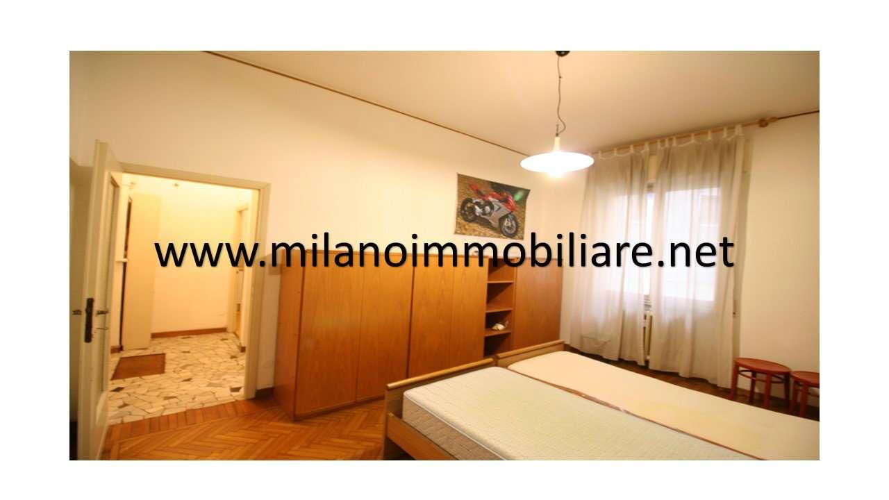 Appartamento in affitto a Milano, 2 locali, zona Zona: 15 . Fiera, Firenze, Sempione, Pagano, Amendola, Paolo Sarpi, Arena, prezzo € 600 | Cambio Casa.it