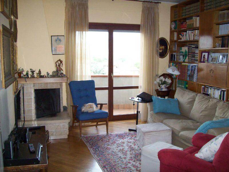 Attico / Mansarda in vendita a Guidonia Montecelio, 4 locali, prezzo € 199.000 | Cambio Casa.it