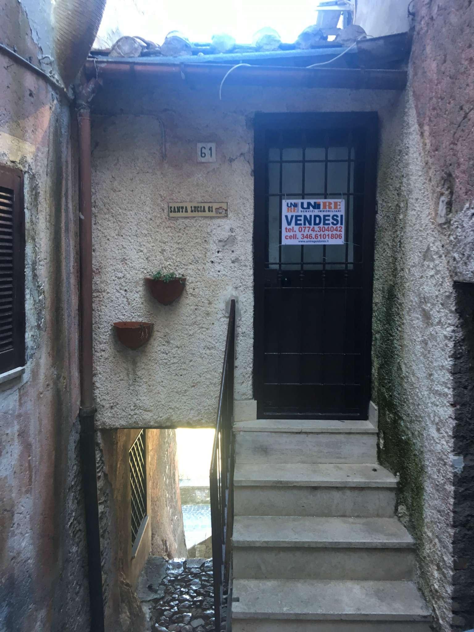 Appartamento in vendita a San Polo dei Cavalieri, 2 locali, prezzo € 49.000 | Cambio Casa.it