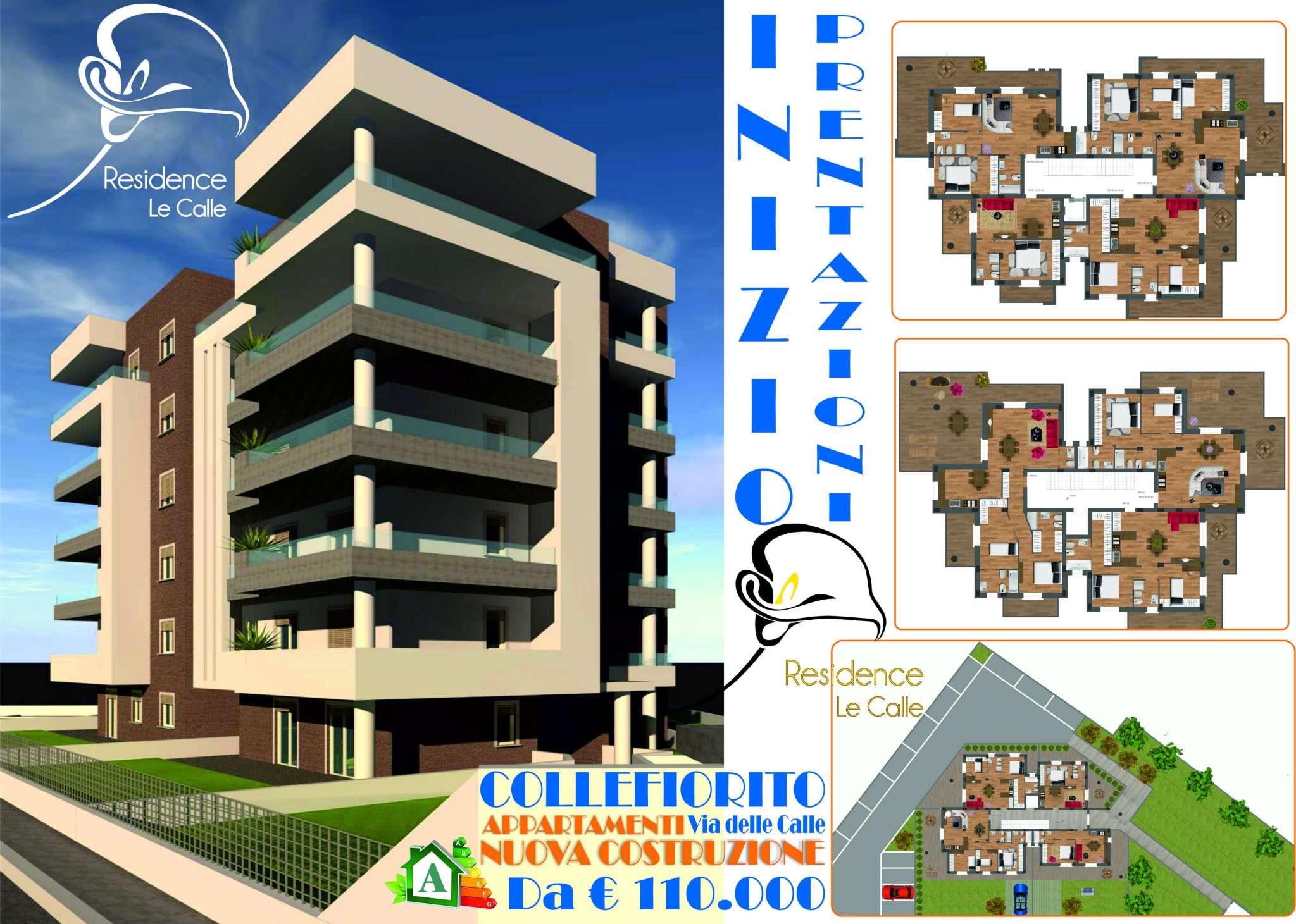 Attico / Mansarda in vendita a Guidonia Montecelio, 3 locali, prezzo € 184.000 | CambioCasa.it