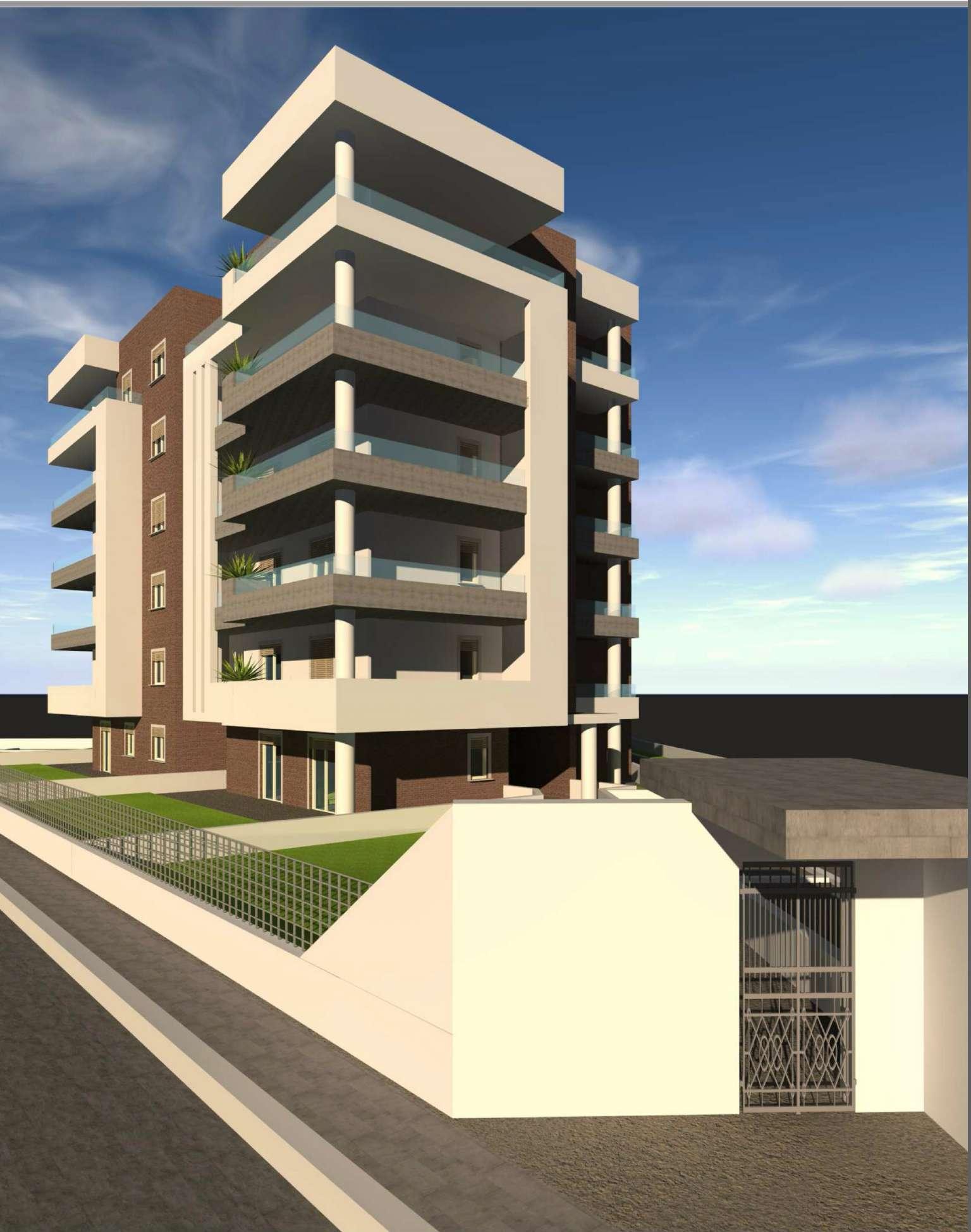 Attico / Mansarda in vendita a Guidonia Montecelio, 3 locali, prezzo € 240.000 | CambioCasa.it