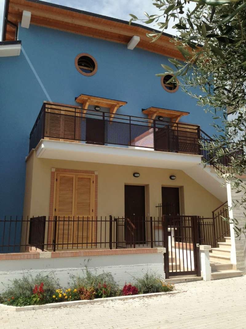Appartamento in affitto a Guidonia Montecelio, 9999 locali, prezzo € 600 | CambioCasa.it