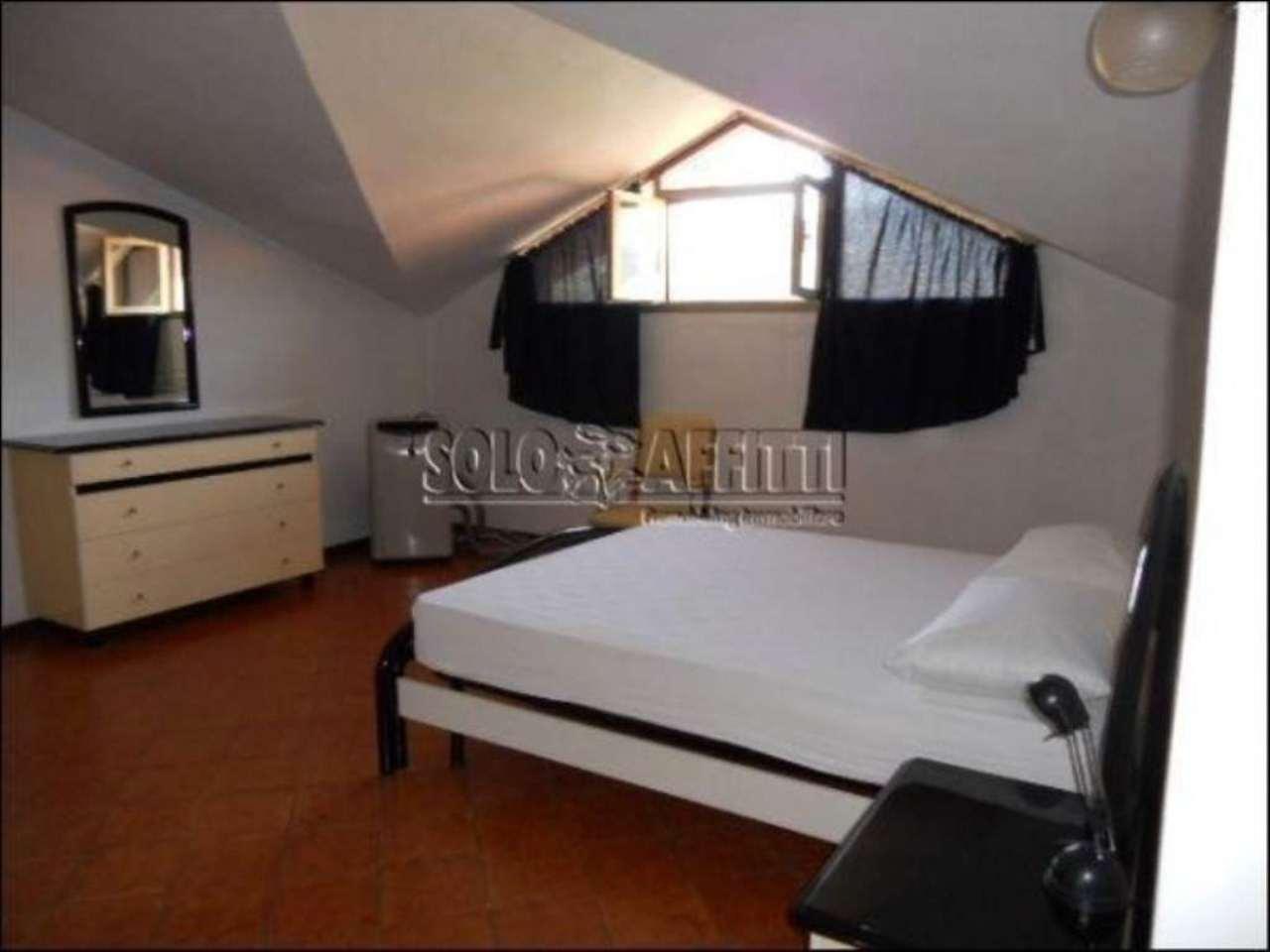 Attico / Mansarda in affitto a Massa e Cozzile, 2 locali, prezzo € 450 | Cambio Casa.it