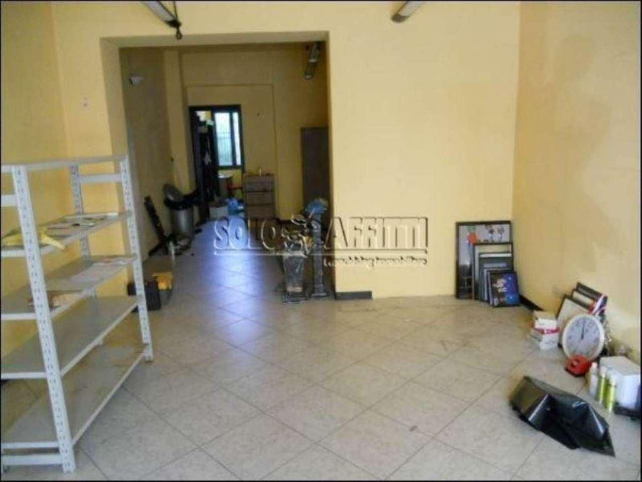 Negozio / Locale in affitto a Pistoia, 1 locali, prezzo € 550 | CambioCasa.it