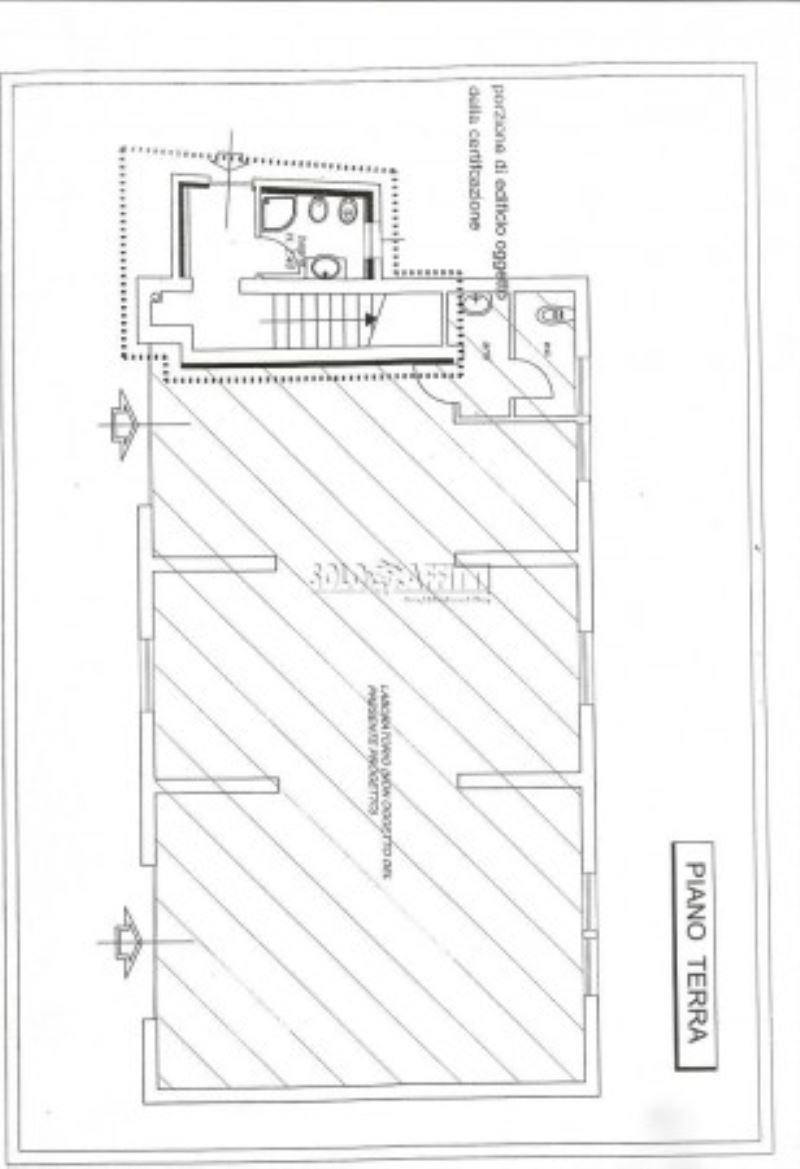 Laboratorio in affitto a Quarrata, 2 locali, prezzo € 750 | CambioCasa.it