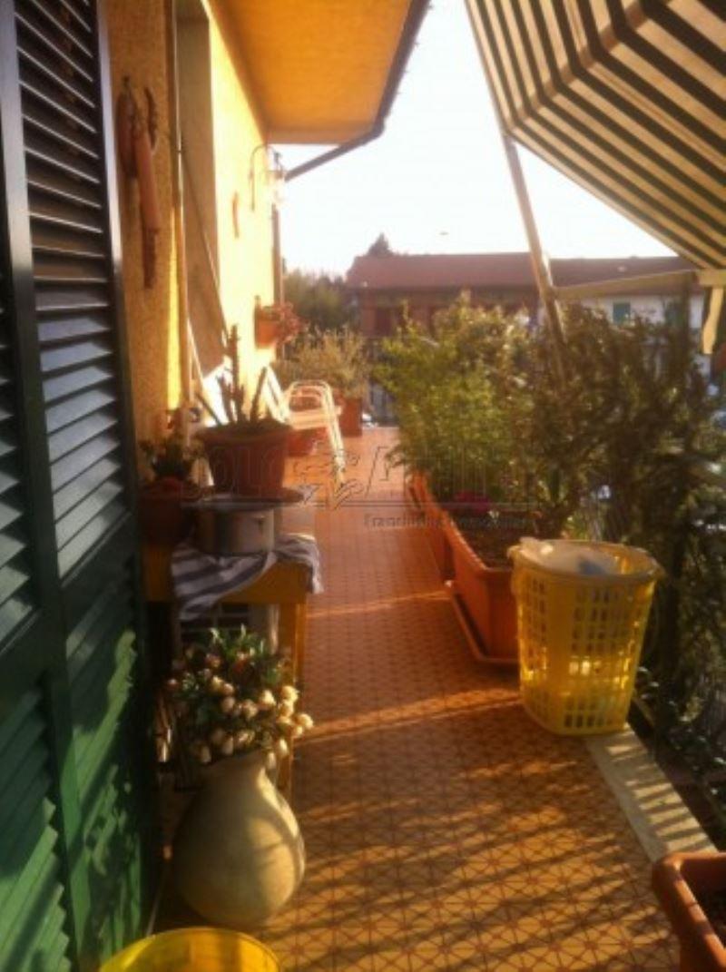Appartamento in affitto a Pieve a Nievole, 5 locali, prezzo € 550 | Cambio Casa.it