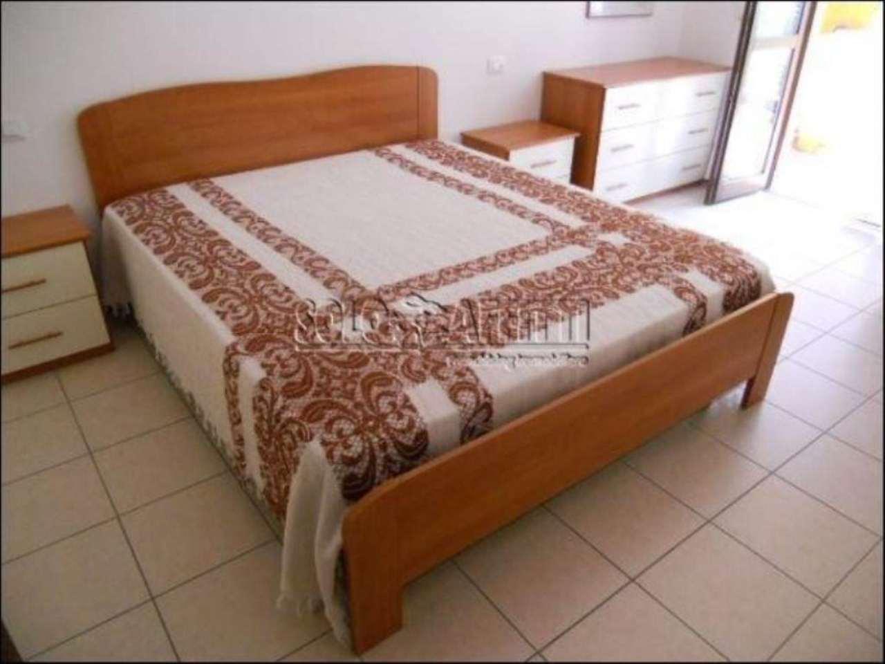 Appartamento in affitto a Serravalle Pistoiese, 2 locali, prezzo € 500 | Cambio Casa.it