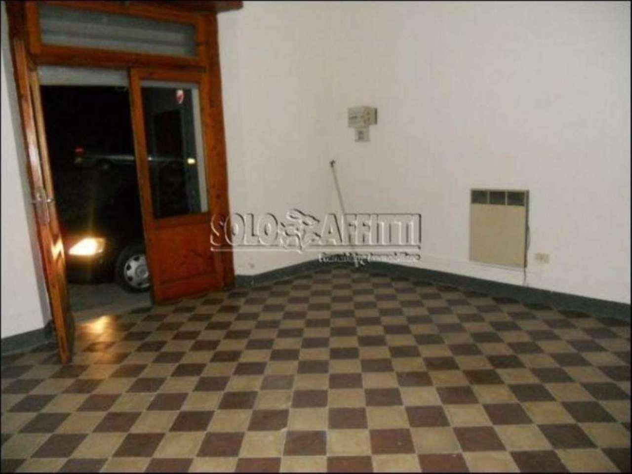 Negozio / Locale in affitto a Serravalle Pistoiese, 2 locali, prezzo € 400 | Cambio Casa.it