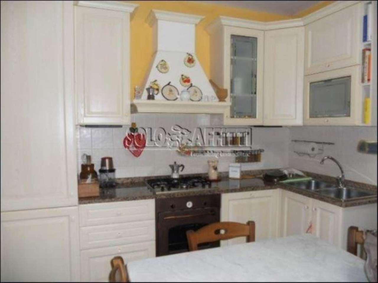 Appartamento in affitto a Pescia, 3 locali, prezzo € 500 | Cambio Casa.it