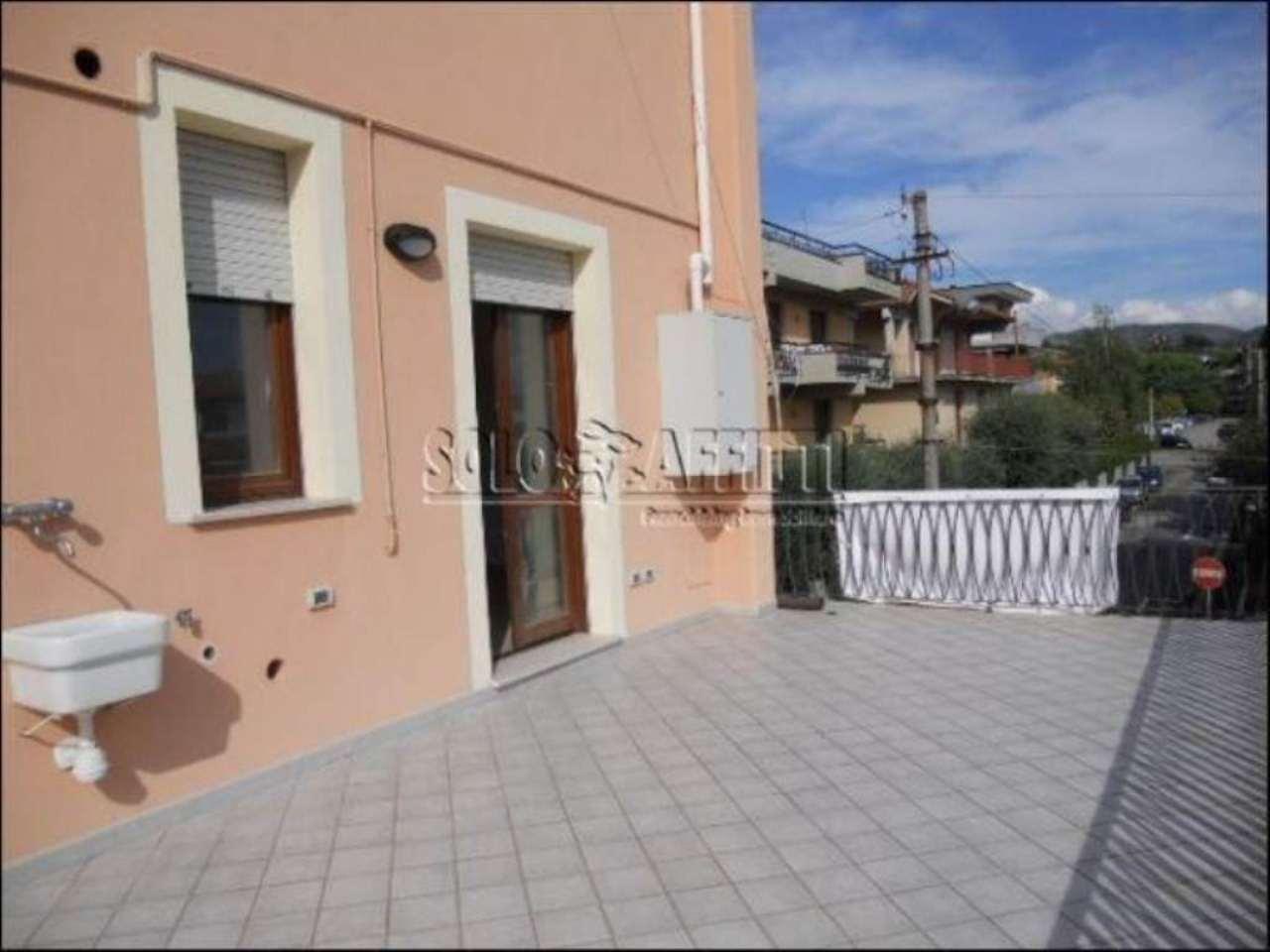 Appartamento in affitto a Montecatini-Terme, 2 locali, prezzo € 550 | Cambio Casa.it