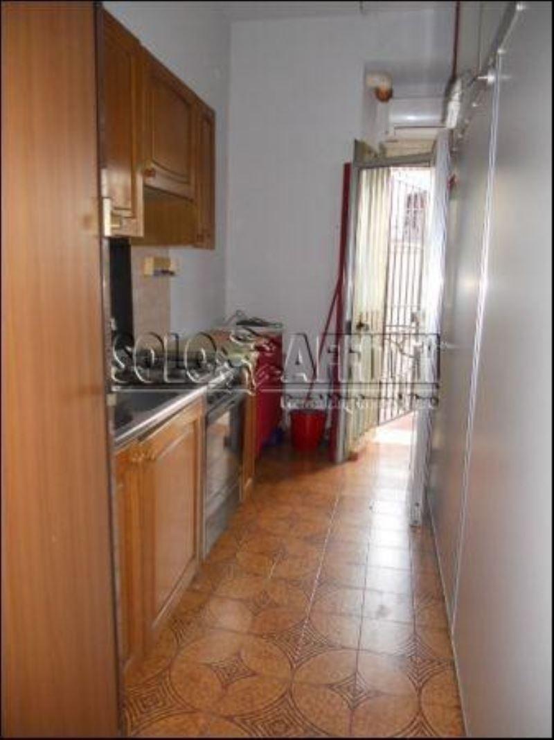 Appartamento in affitto a Montecatini-Terme, 2 locali, prezzo € 450 | Cambio Casa.it
