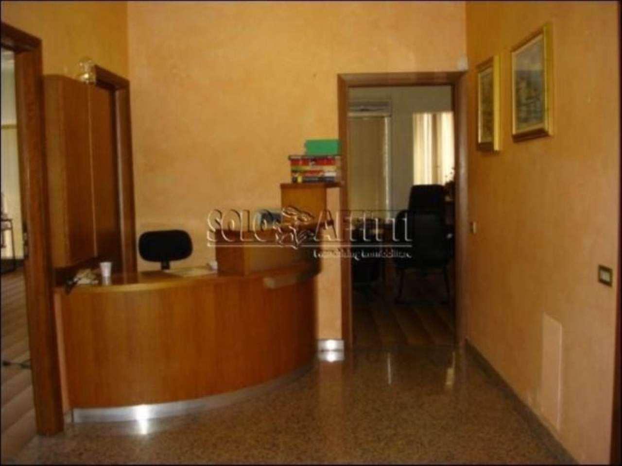 Ufficio / Studio in Affitto a Monsummano Terme