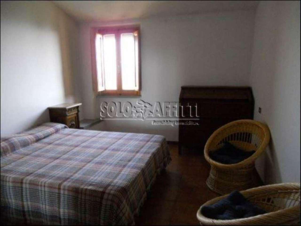 Appartamento in affitto a Buggiano, 2 locali, prezzo € 450 | Cambio Casa.it