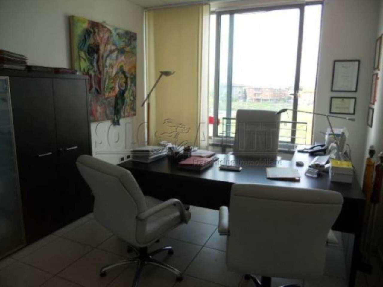 Ufficio / Studio in Affitto a Pistoia