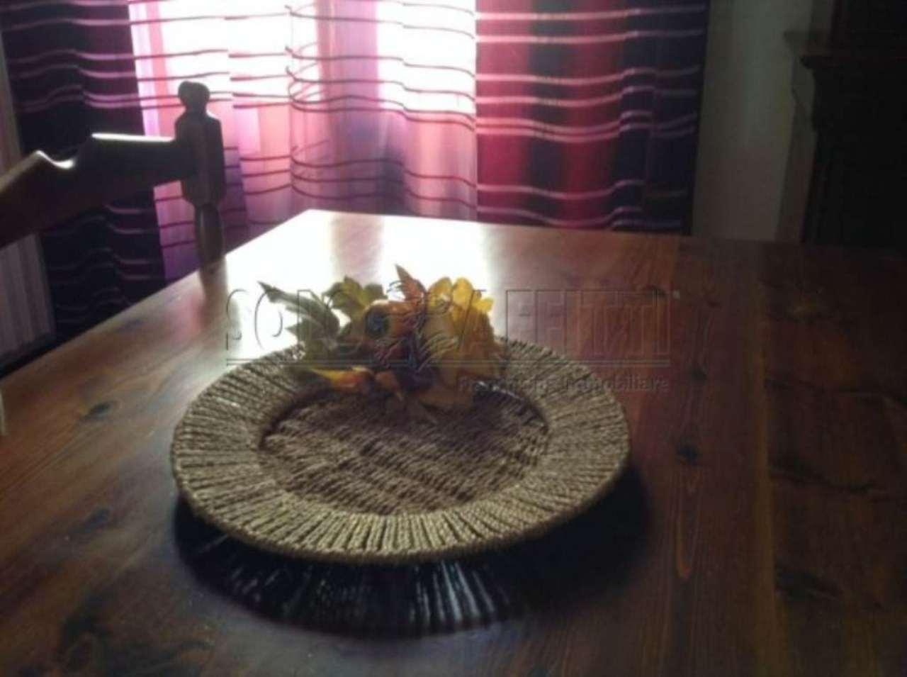 Appartamento in affitto a Monsummano Terme, 2 locali, prezzo € 550 | Cambio Casa.it