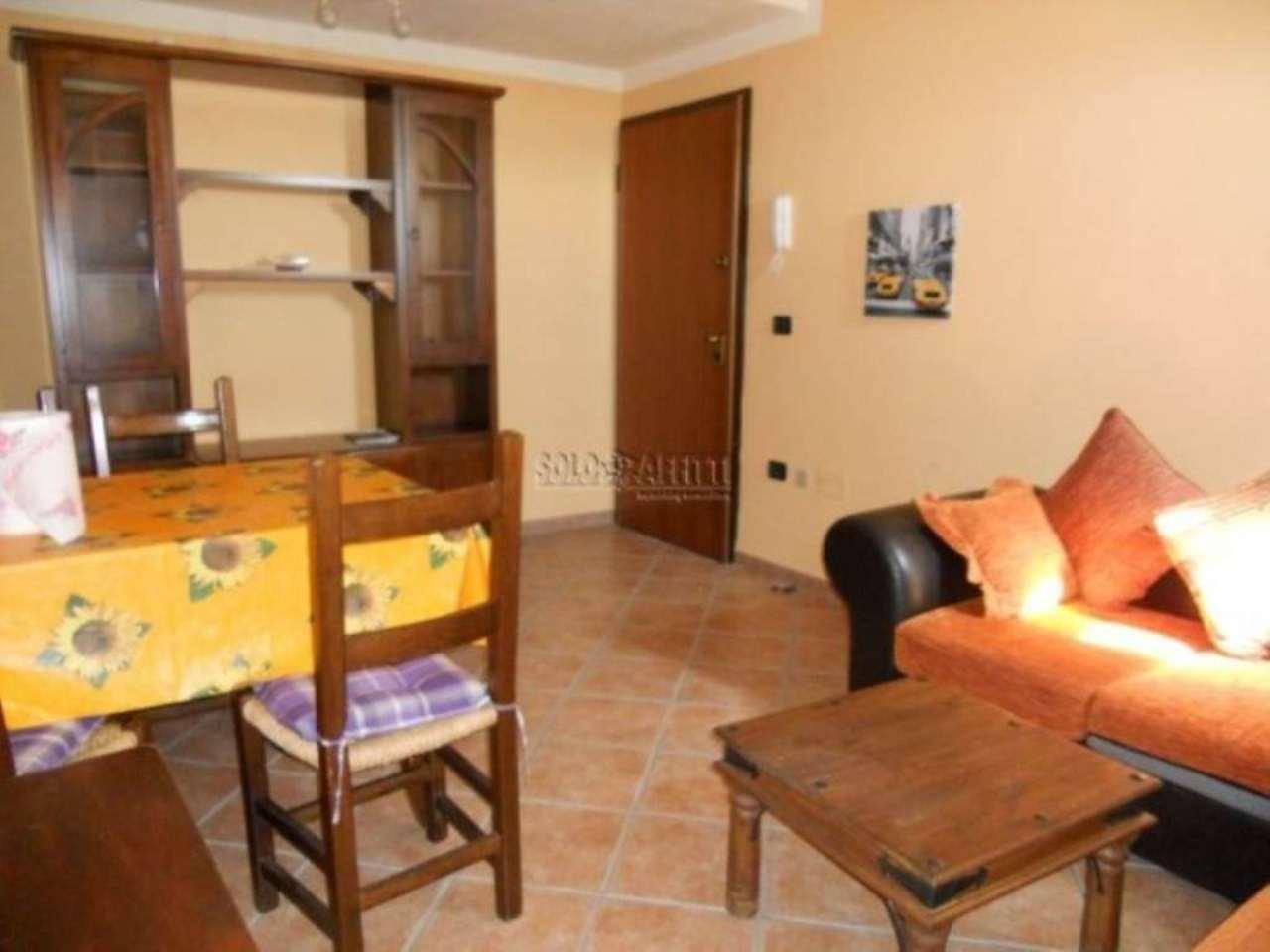Appartamento in affitto a Ponte Buggianese, 3 locali, prezzo € 550 | Cambio Casa.it