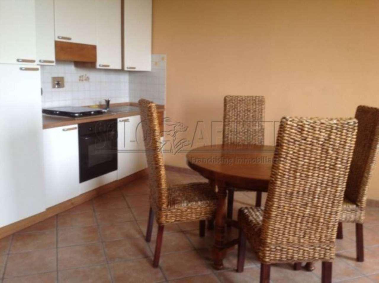 Appartamento in affitto a Ponte Buggianese, 2 locali, prezzo € 550 | Cambio Casa.it