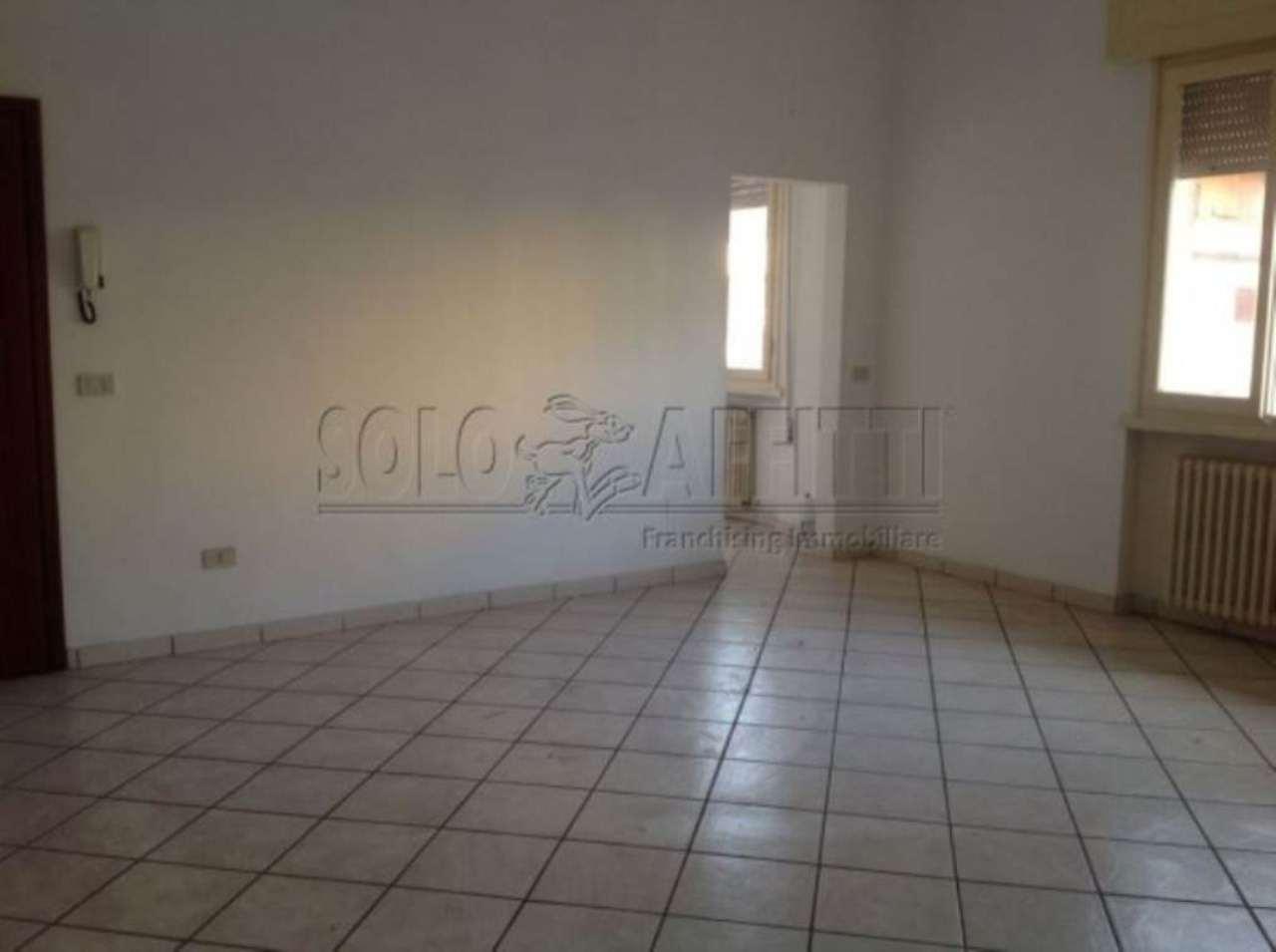 Appartamento in affitto a Pieve a Nievole, 3 locali, prezzo € 500 | Cambio Casa.it
