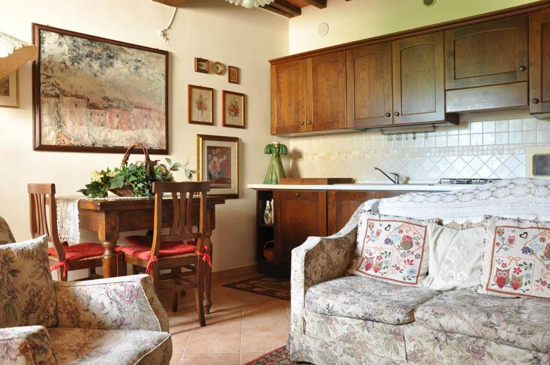 Appartamento in affitto a Serravalle Pistoiese, 3 locali, prezzo € 570 | CambioCasa.it