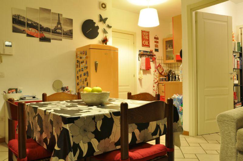 Appartamento in affitto a Pistoia, 2 locali, prezzo € 500 | Cambio Casa.it