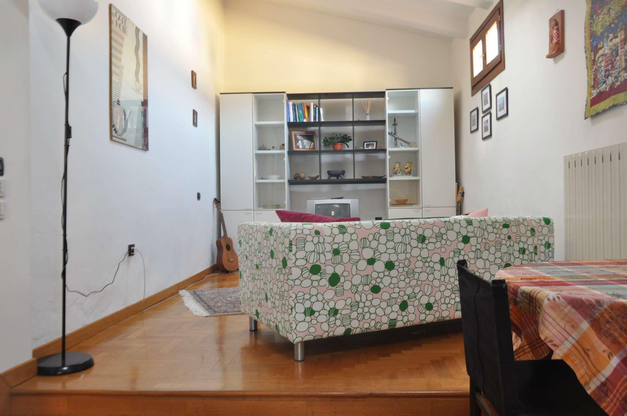 Appartamento in affitto a Pistoia, 3 locali, prezzo € 620 | Cambio Casa.it