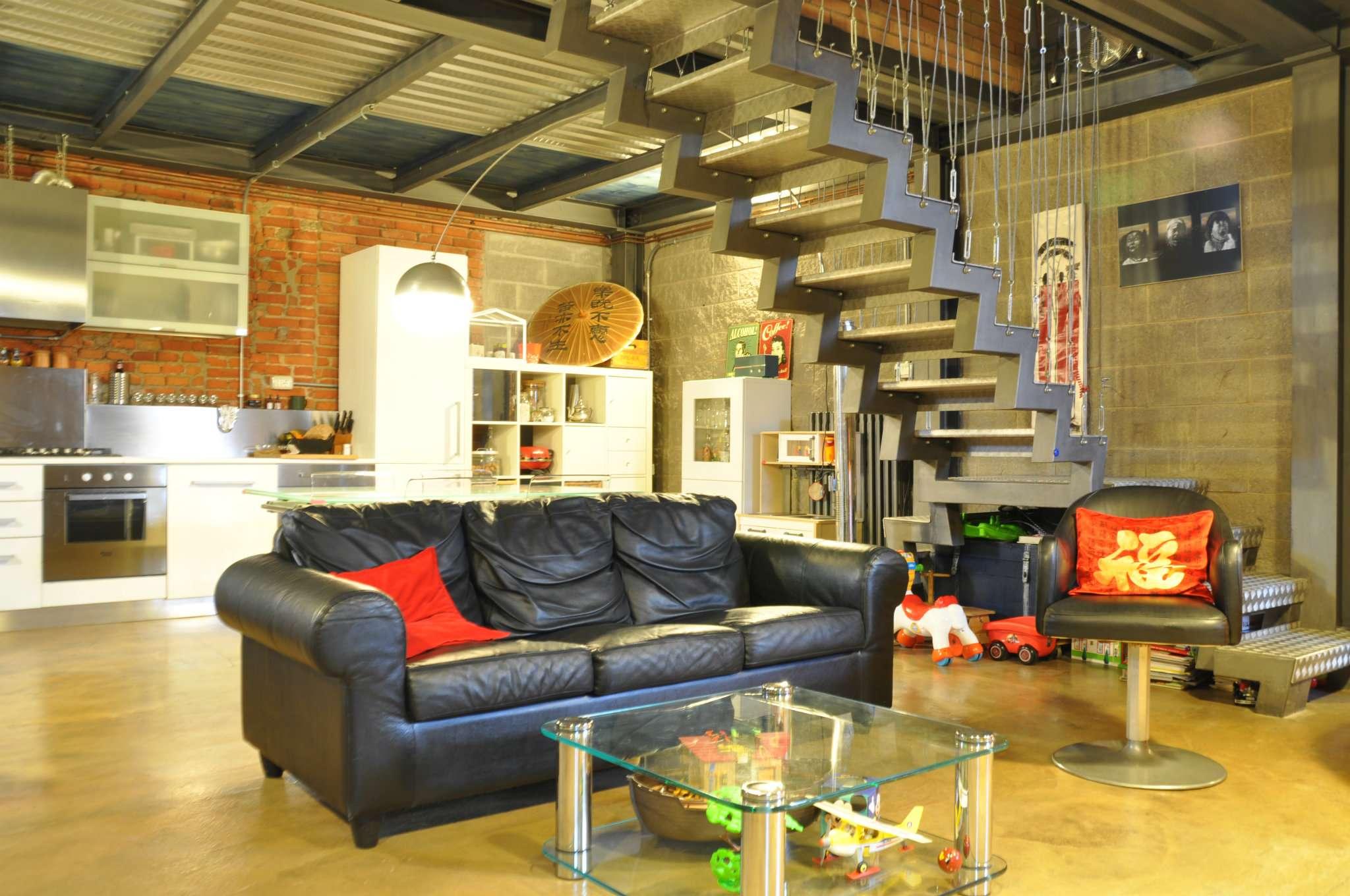 Soluzione Indipendente in vendita a Pistoia, 5 locali, prezzo € 190.000 | Cambio Casa.it