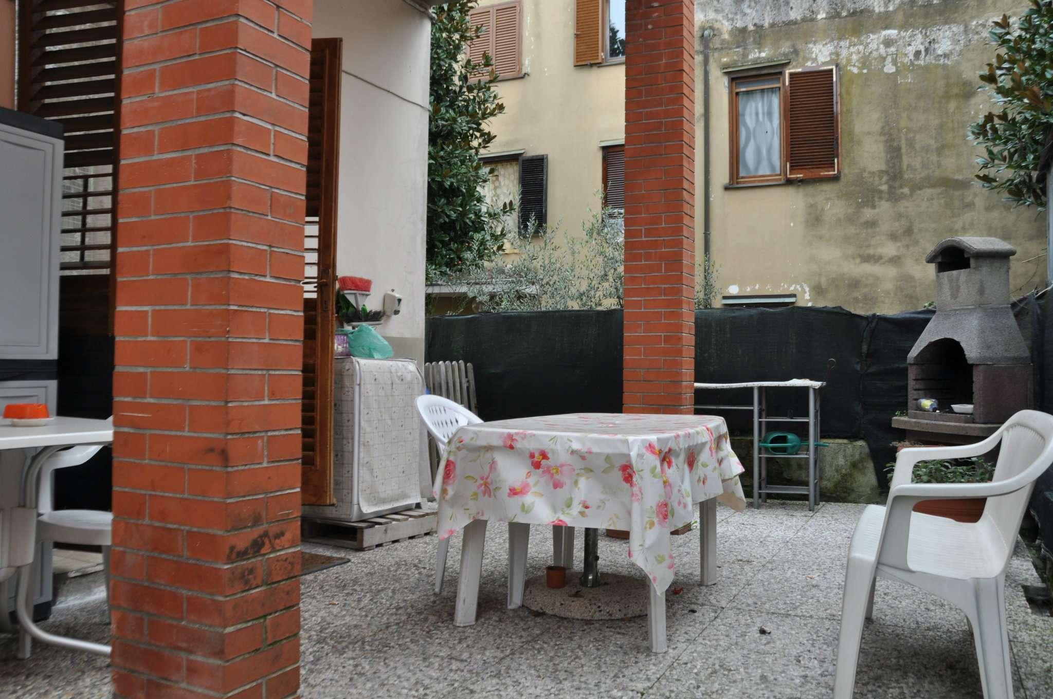 Appartamento in affitto a Pistoia, 4 locali, prezzo € 550 | Cambio Casa.it