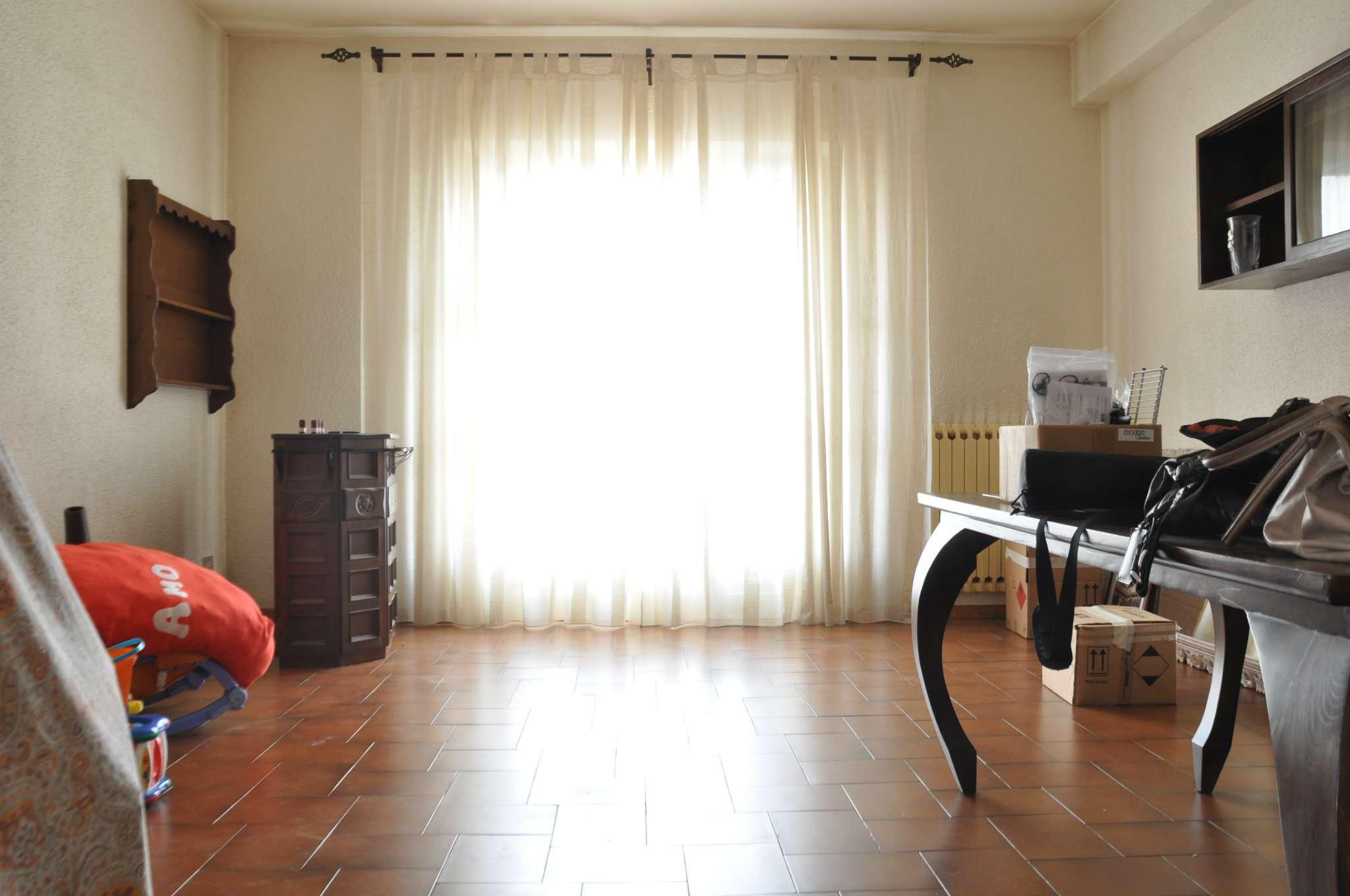 Appartamento in affitto a Quarrata, 4 locali, prezzo € 700 | Cambio Casa.it