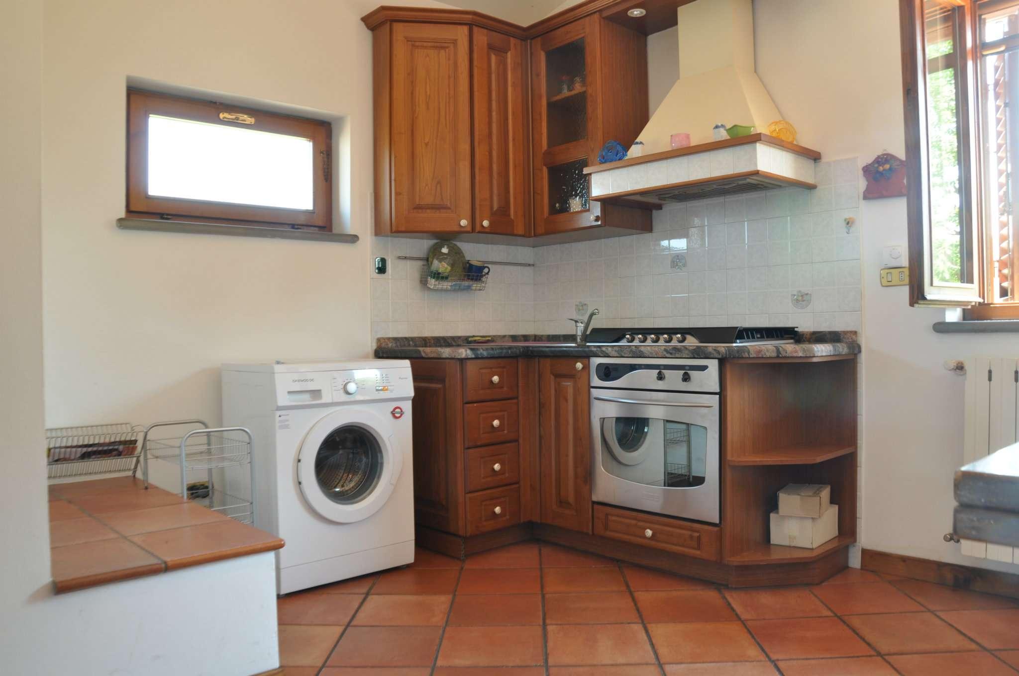Appartamento in affitto a Serravalle Pistoiese, 2 locali, prezzo € 550 | Cambio Casa.it