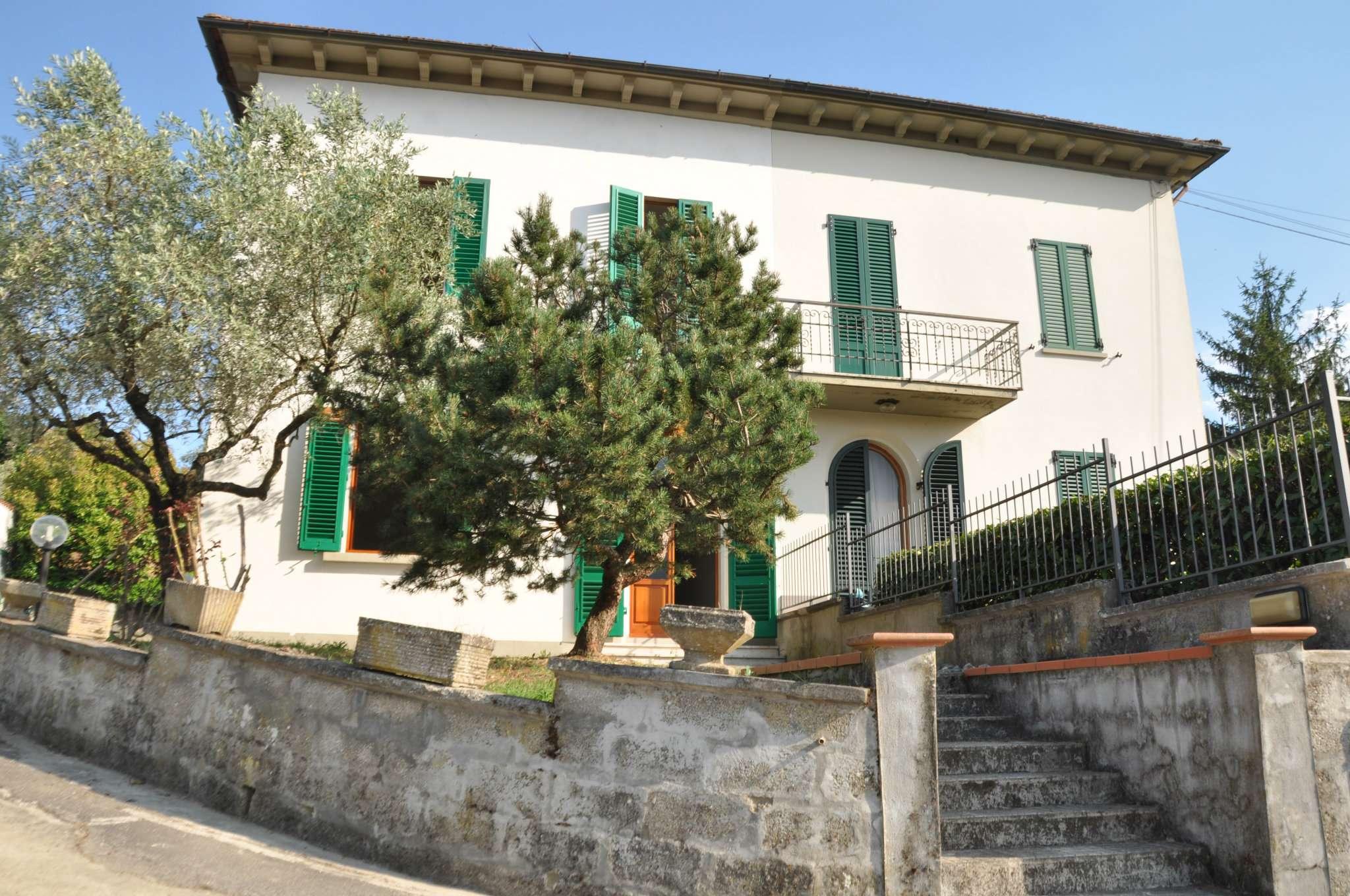 Soluzione Indipendente in Affitto a Serravalle Pistoiese