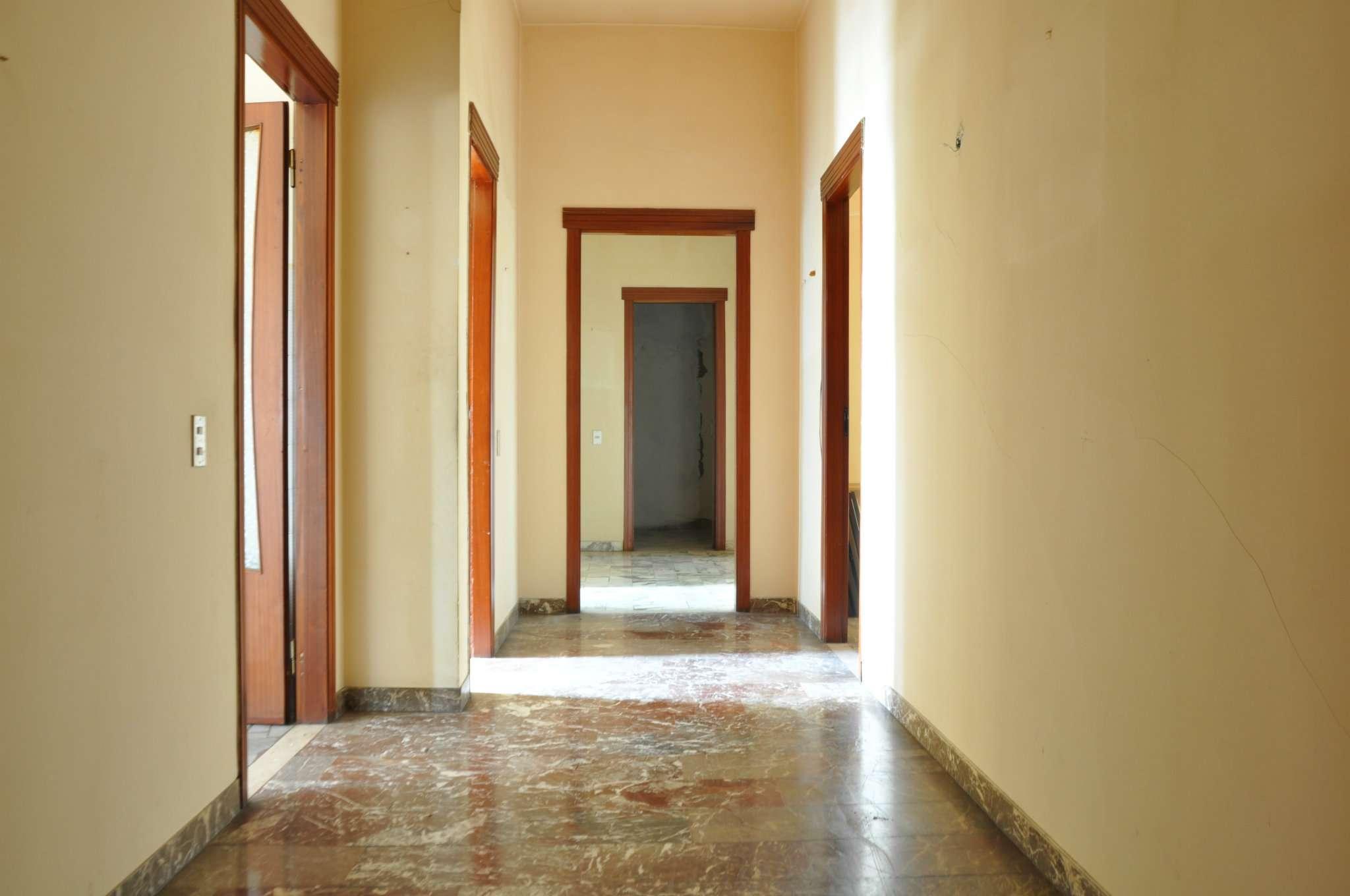 Appartamento in affitto a Pistoia, 5 locali, prezzo € 600   CambioCasa.it