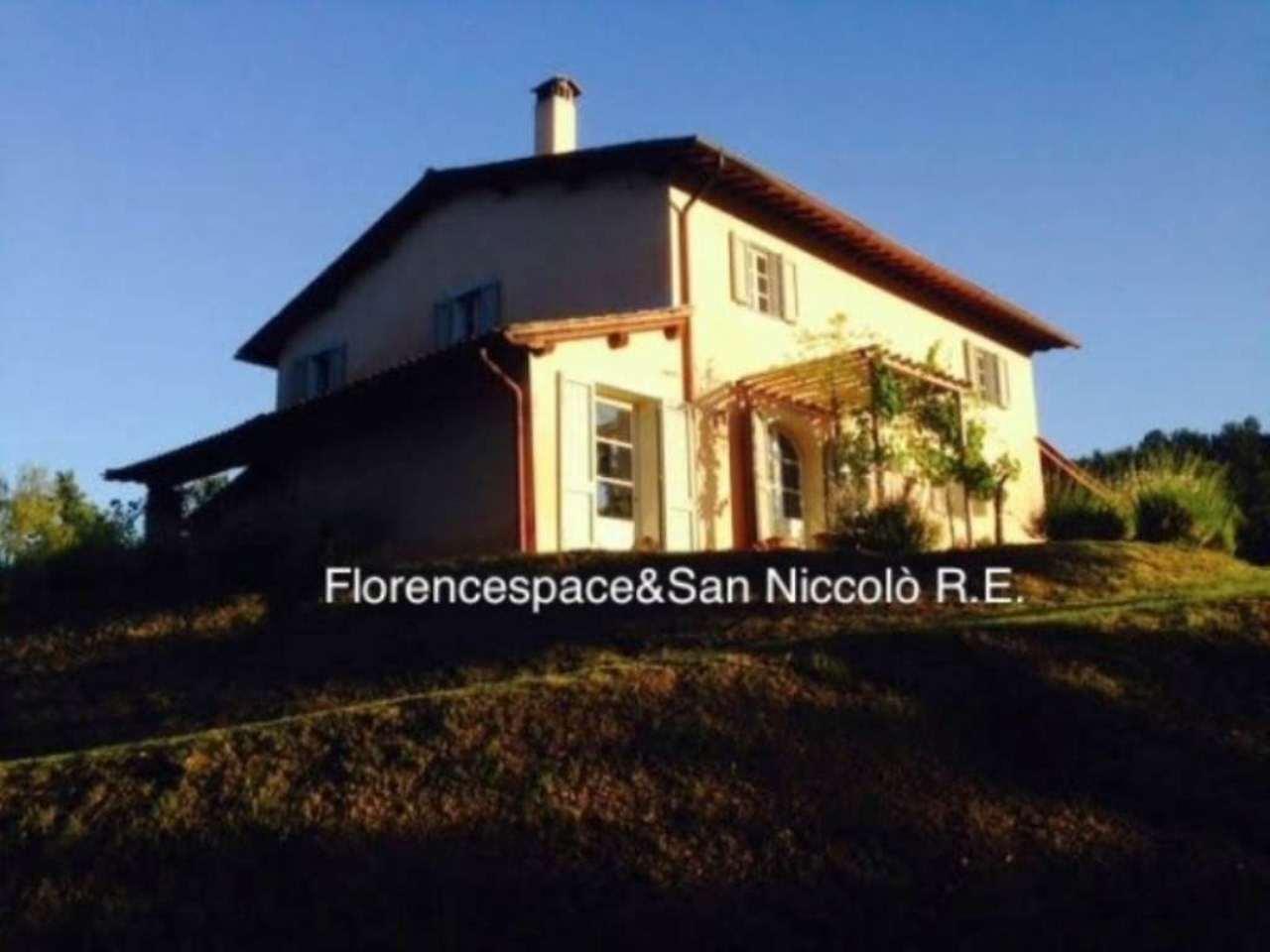 Rustico / Casale in vendita a Palaia, 6 locali, prezzo € 1.185.000 | Cambio Casa.it