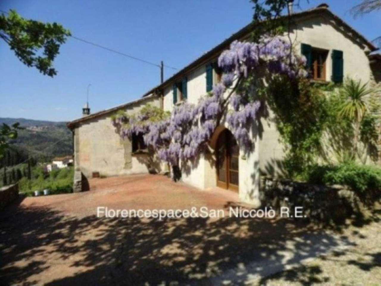 Rustico / Casale in vendita a Fiesole, 6 locali, prezzo € 1.200.000 | Cambio Casa.it