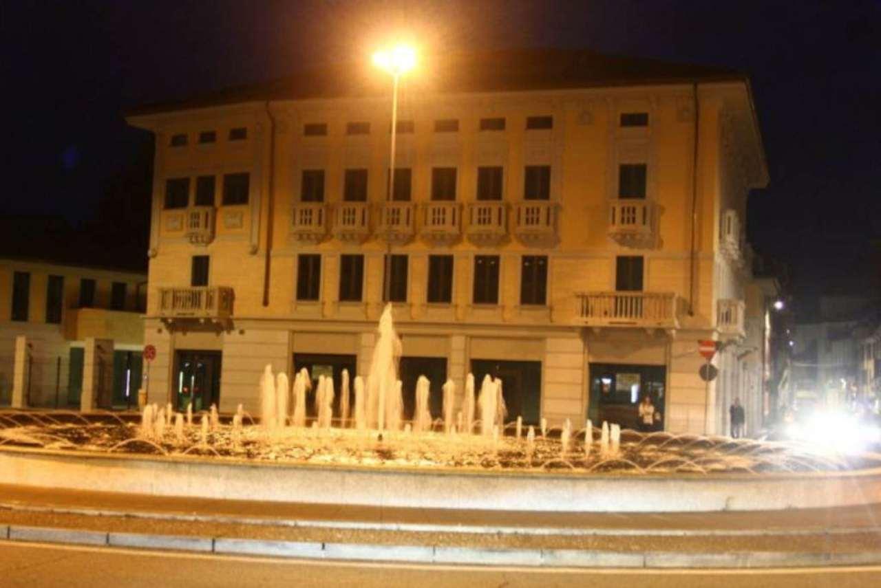 Bilocale Gallarate Piazza San Lorenzo 1