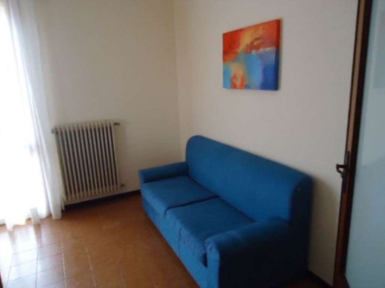 Bilocale Padova Via Gasparino Barzizza 8