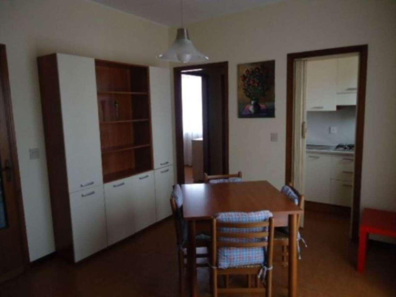 Bilocale Padova Via Gasparino Barzizza 1