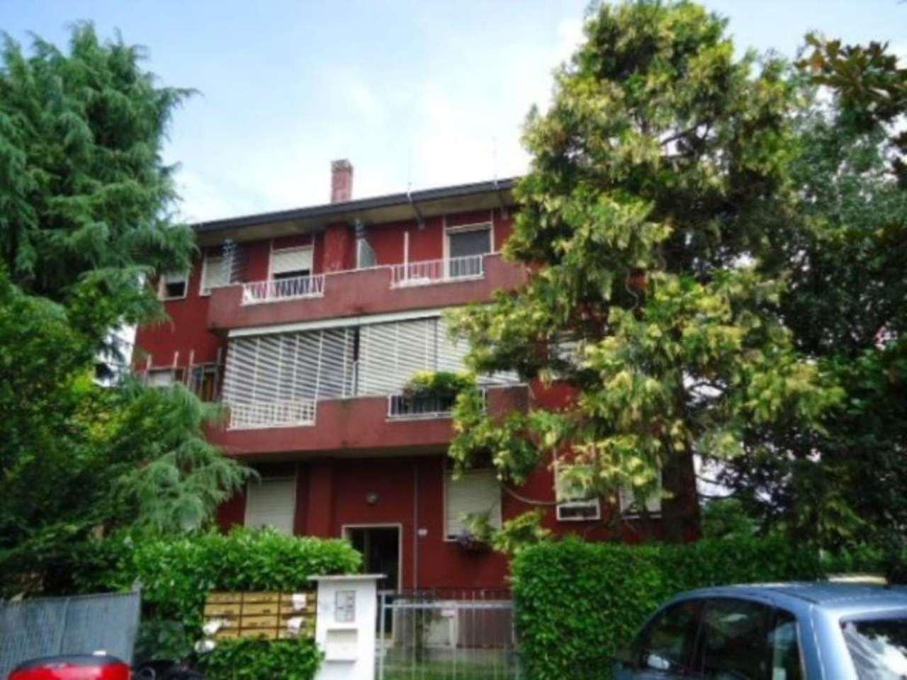Bilocale Padova Via Gasparino Barzizza 10