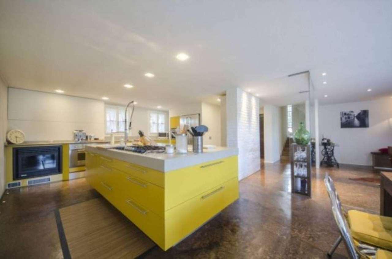 Villa in vendita a Cadoneghe, 6 locali, Trattative riservate | Cambio Casa.it