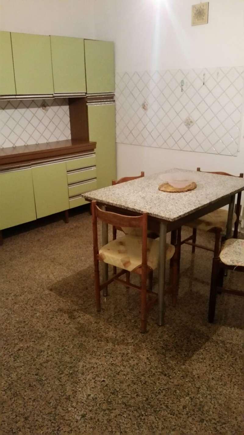 Attico / Mansarda in affitto a Padova, 5 locali, zona Zona: 6 . Ovest (Brentella-Valsugana), prezzo € 650 | Cambio Casa.it