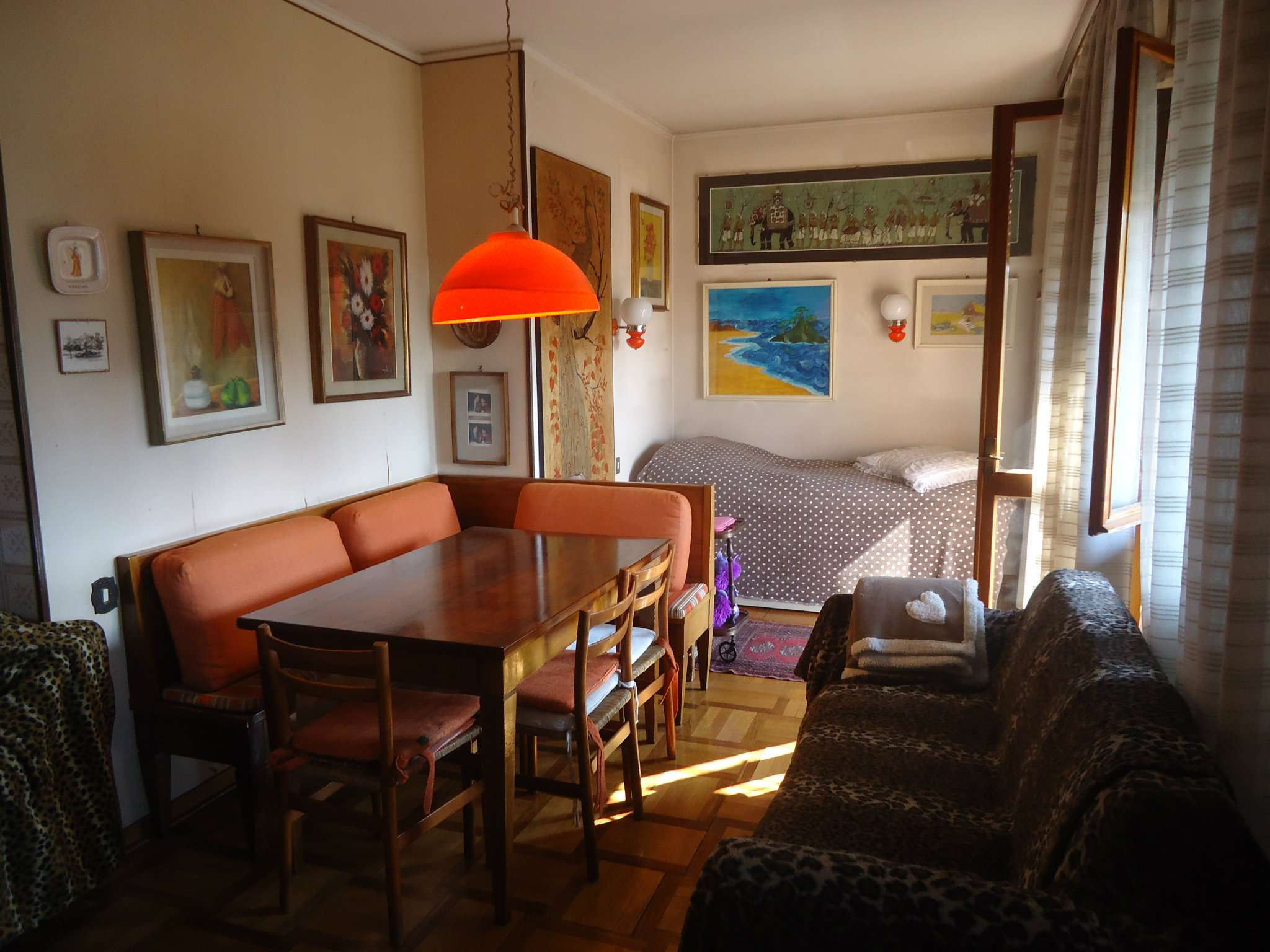 Appartamento in vendita a Padova, 7 locali, zona Zona: 6 . Ovest (Brentella-Valsugana), prezzo € 200.000 | CambioCasa.it