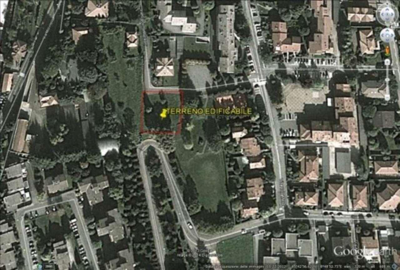 Terreno Edificabile Residenziale in Vendita a Solbiate Arno