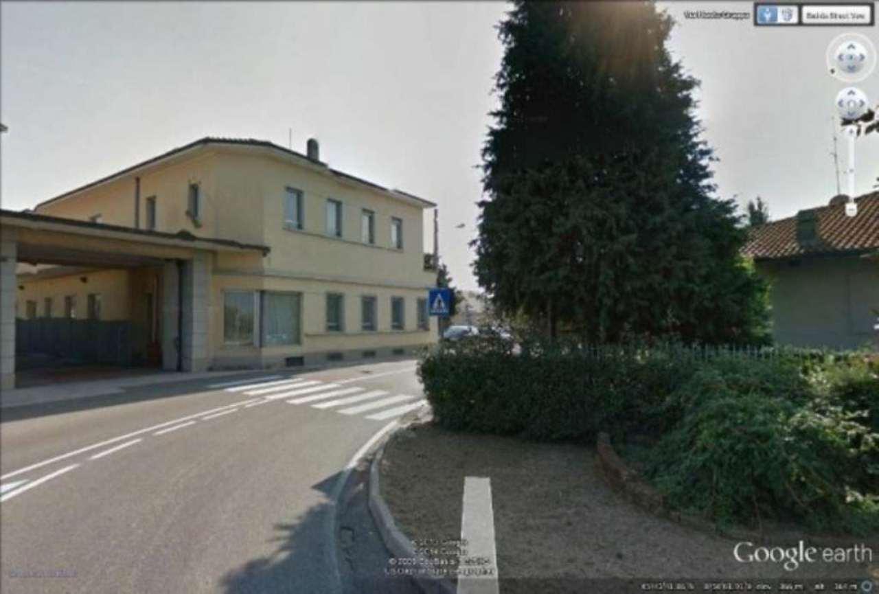 Ufficio / Studio in vendita a Carnago, 6 locali, prezzo € 530.000 | Cambio Casa.it